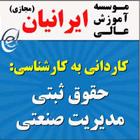 موسسه ایرانیان