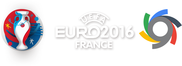 جام ملت های اروپا - یورو 2016